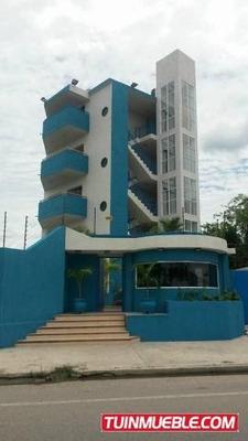 Apartamento Venta Higuerote Mls 18-5455 Ns