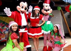 Fiestas Navideñas, Infantiles, Cumpleaños Y Horas Locas