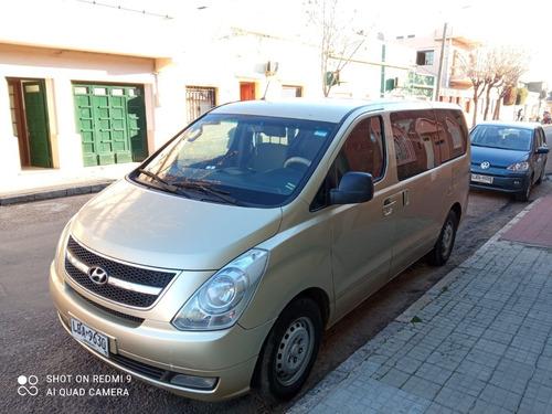 Hyundai H1 12pasajeros