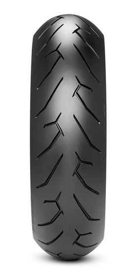 Pneu Pirelli Traseiro 140/70-17 Diablo Rosso Cb250 Twister