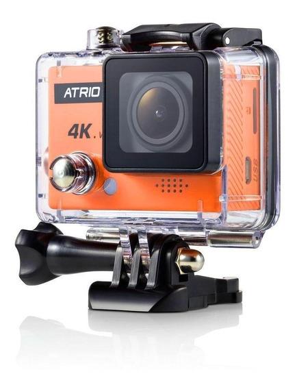 Camera Esportiva Digital Tecnologia 4k Dc185 Atrio