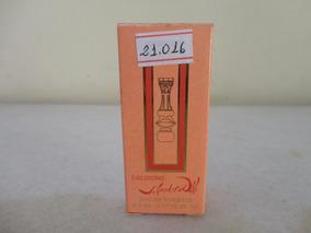 #21016 - Mini Perfume Salvador Dali - France!!!