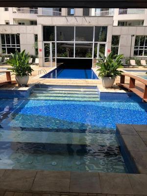 Apartamento Duplex Em Brooklin, São Paulo/sp De 210m² 2 Quartos Para Locação R$ 16.310,00/mes - Ad197397