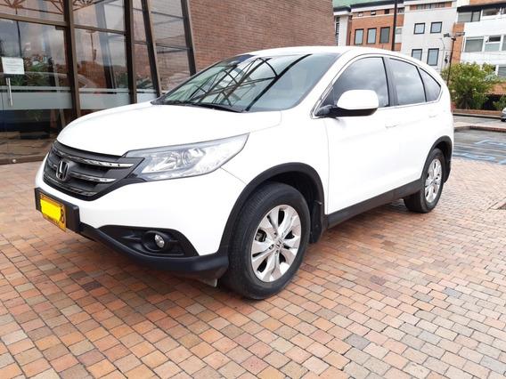 Honda Cr-v Exl Excelente Estado