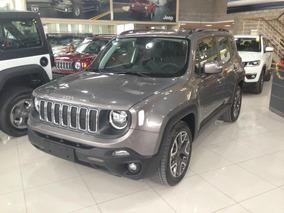 Jeep Renegade 1.8 Longitude ¡¡ Nuevo Modelo My19 !!