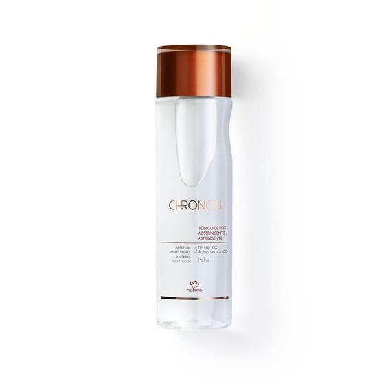 Tônico Detox Chronos Natura 150ml