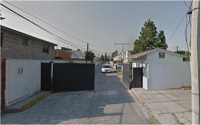 Se Vende Bonita Casa En Metepec! Remate Hipotecario