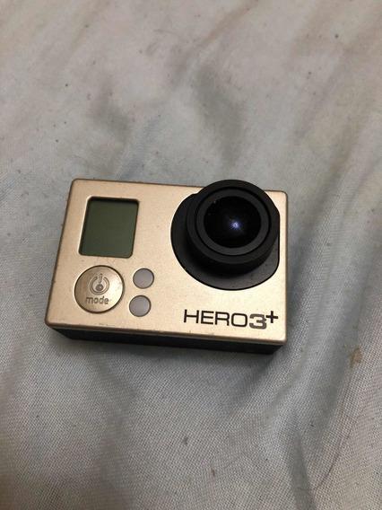 Gopro Hero3 +