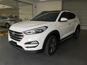 Hyundai New Tucson 4x2 N Automatica Con Techo Panoramico