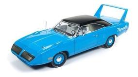 Plymouth Superbird 1970 50 Anos Looney Tunes 1:18 Autoworld