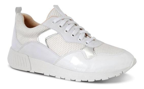 Kit 2 Tenis Chunk Sneakers Moda Feminino Promoção Conforto