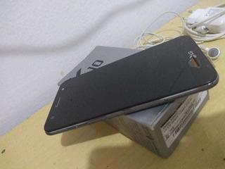 Vendo.celular Lg K10 Power Trincado