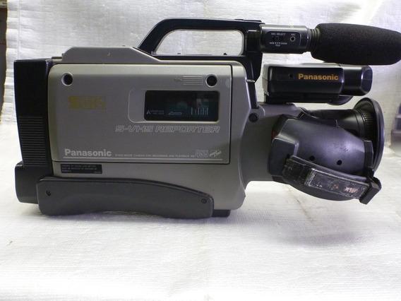 Filmadora Panasonic Ag-455mp