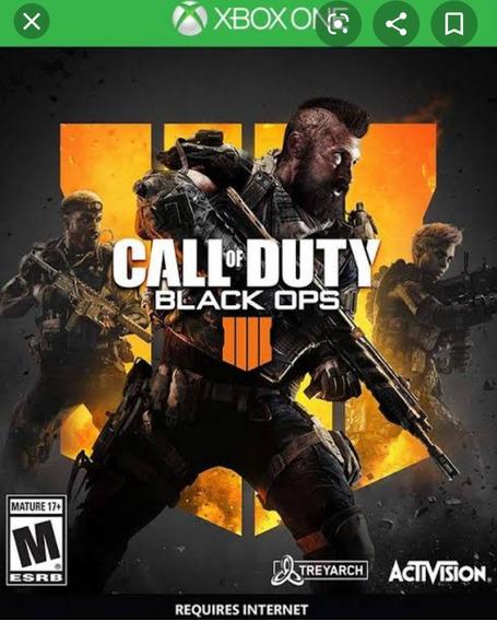 Call Of Duty Black Ops 4 Mídia Digital (online)