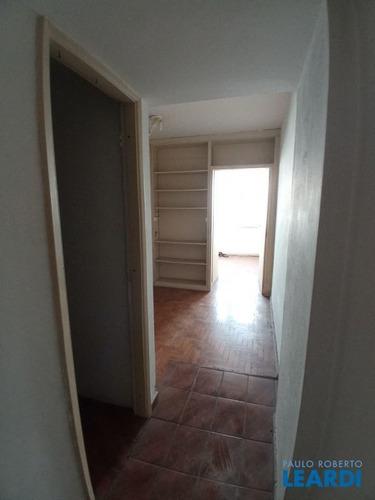 Imagem 1 de 15 de Apartamento - Consolação - Sp - 645860