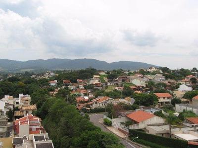 104 M, 3 Dormitórios Com Sacada Gourmet No Terraços Da Serra - 4066