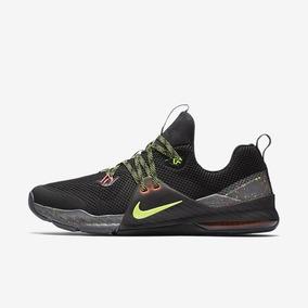 Tênis De Treino Masculino Nike Zoom Command Original