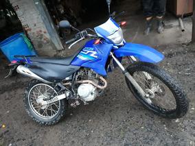 Yamaha Yamaha Xtz 125