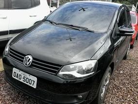 Volkswagen Fox 1.0 Vht Black Total Flex 5p