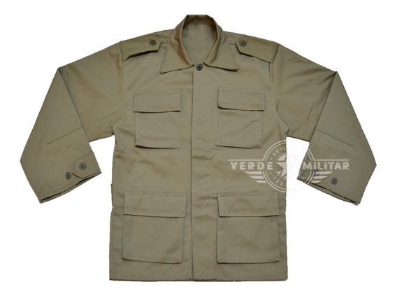 Camisa Camisola Táctica Comando Otan Uniforme Cazadora Cargo
