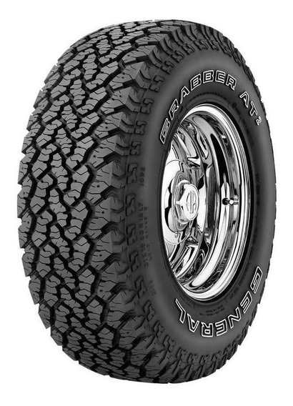 Pneu General Tire Grabber AT2 235/75 R15 109S