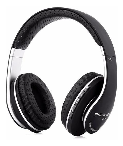 Fone Bluetooth Headset 2 Canais Mic Bm211