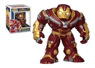 Funko Pop | Marvel Infinity War - Hulkbuster 294