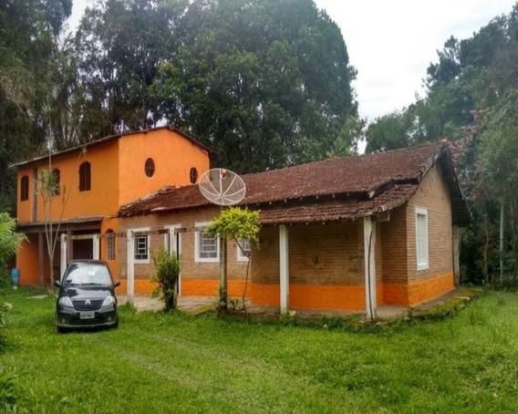 Juquitiba Chácara Para Morar Ref: - 04517 - 33229165