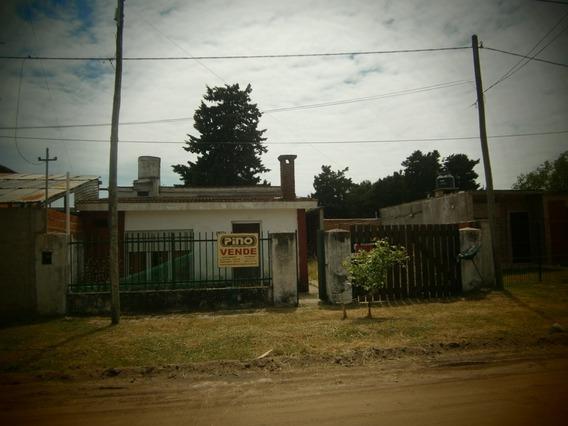 Santa Teresita. Casa Sola 3 Ambientes.terreno: 10 X 20!!