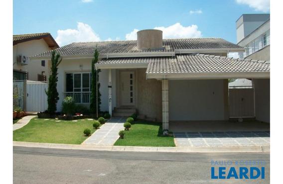 Casa Em Condomínio - Retiro Das Fontes - Sp - 413069