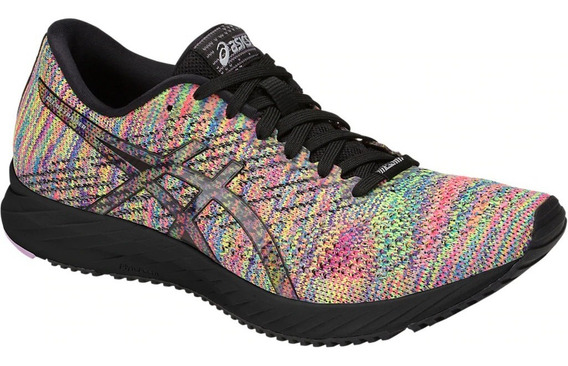 Zapatillas Asics Gel Ds Trainer 24 Mujer Running Multicolor