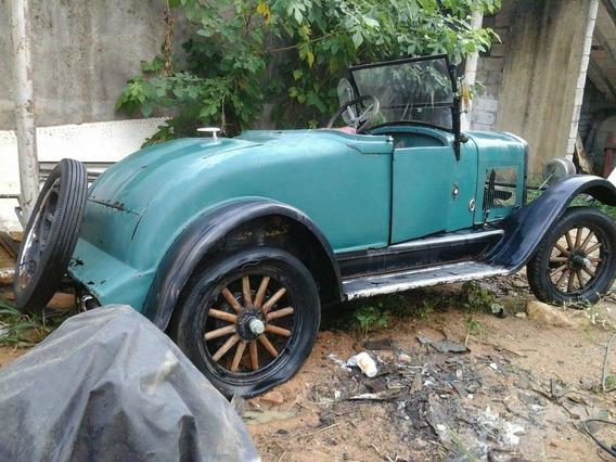 Chvrolet Barata 1924 Original