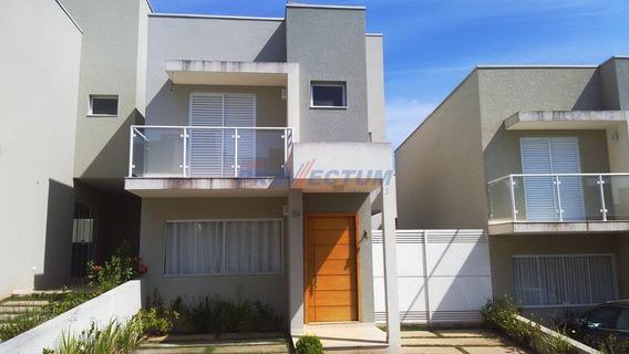 Casa À Venda Em Jardim Paulista - Ca253214
