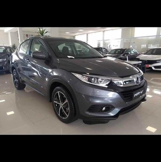 Honda Hr-v 1.8 Lx Flex Aut. 5p 2019