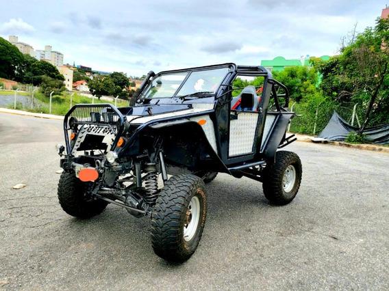 Troller Ñ, Jeep Ñ, Pajero Ñ, Stark Ñ, 4x4 Documentado