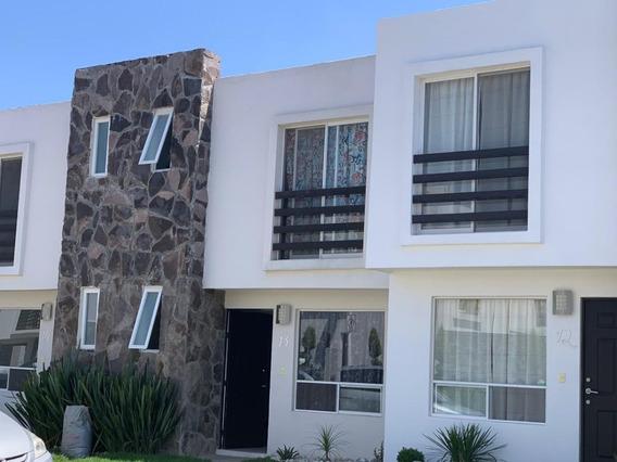 Casa En Renta Atras De Cruz Del Sur