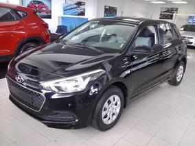 Hyundai I20 Advance 1.4 Mec 2018