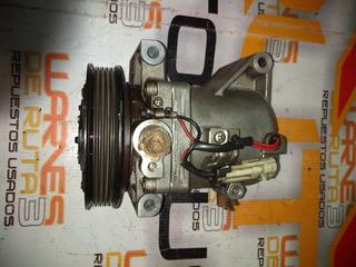 Compresor Aire Acondicionado Palio Siena Uno 1.4 1.3 Fire