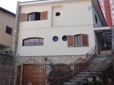 Sobrado Residencial Para Venda E Locação, Vila Formosa, São Paulo. - So0542