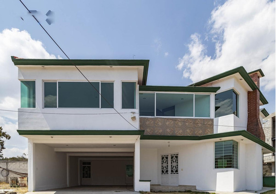 Casa - Pueblo San Esteban Tizatlan