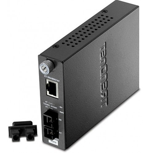 Media Converter Trendnet Tfc 110msc