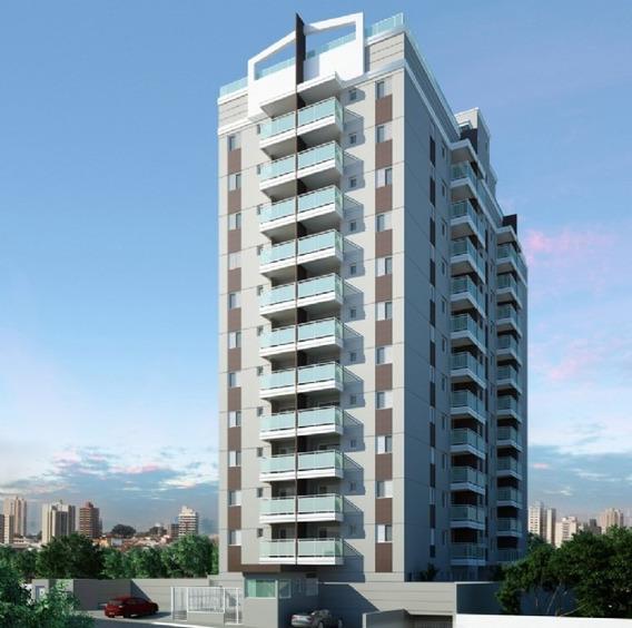 Apartamentos Studios 36m² À 54m² Unique Rudge Ramos - Sbc - St207v