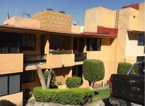 Imagen 1 de 11 de Excelente Casa En Condominio Col. Mexico 68 Jmcg