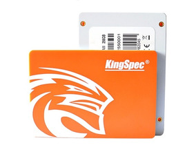 Hd Ssd 256gb 2.5 Kingspec