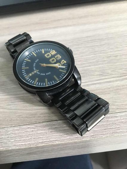 Relógio Diesel Original, Marcas Só De Uso
