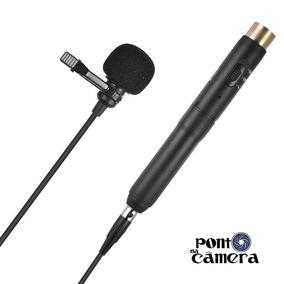 Microfone De Lapela Cardioide Boya By-m11c
