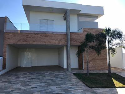 Sobrado Com 3 Dormitórios À Venda, 187 M² Por R$ 650.000 - Condomínio Valência 1 - Álvares Machado/sp - So0032
