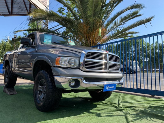 Dodge Ram 4.7 2006 Credito Y Financiamiento