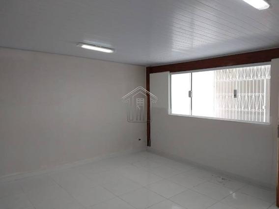 Sala Térrea Comercial Para Locação No Bairro Jardim Bela Vista, - 10111gti