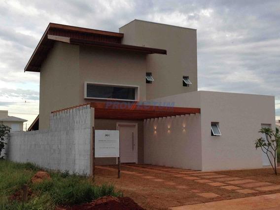 Casa Á Venda E Para Aluguel Em Residencial Real Parque Sumaré - Ca268121